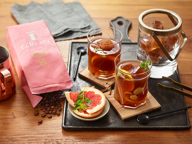 EILLES KAFFEE No 1873 Beerig fein Coffee Grapefruit Lemonade Rezept jpg lang de DE width 640 height 480 ext